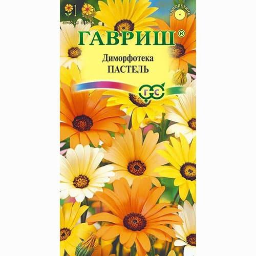 Диморфотека Пастель, смесь окрасок изображение 1 артикул 71178