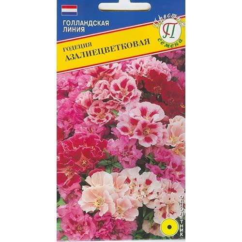 Годеция азалиецветковая, смесь окрасок изображение 1 артикул 71441