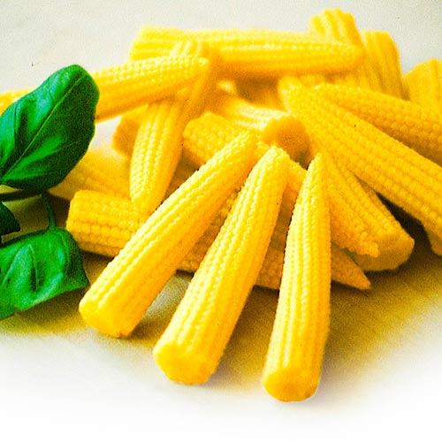 кукуруза миниголд F1 семена в ашане
