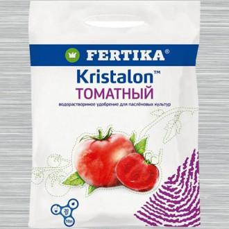Удобрения Фертика Кристалон томатный изображение 2