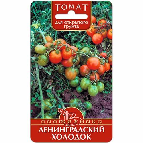 Томат Ленинградский холодок изображение 1 артикул 74797